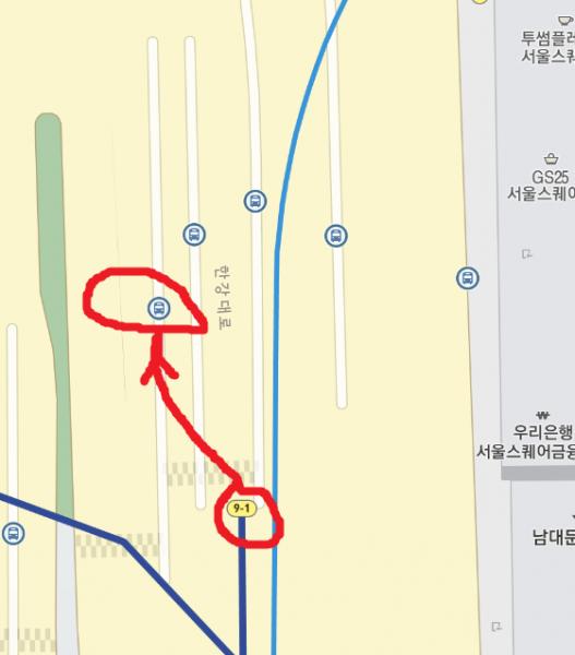 Как добраться из аэропорта Инчхон (ICN) в Сеул и наоборот