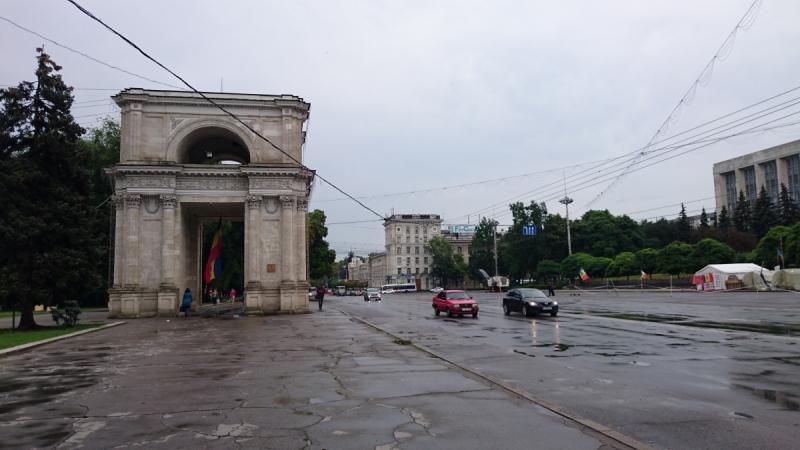 Как крымчане на край Европы ездили или от мыса Херсонес к мысу Рока