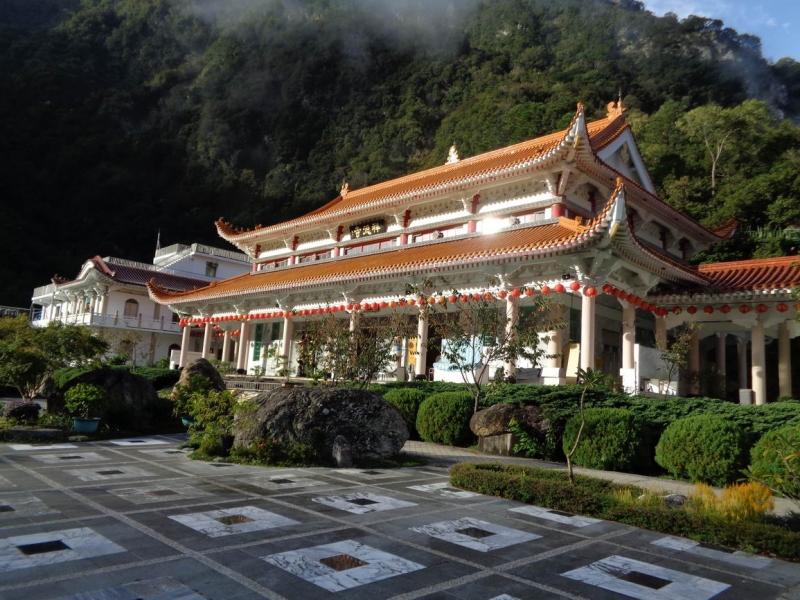 Тайвань- остров вечного лета, дождей и неторопливой езды