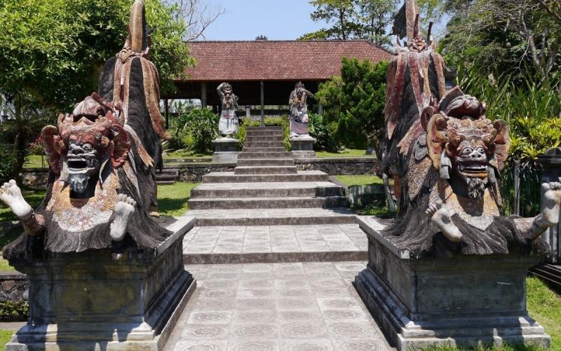 Попытка объять необъятное. Бали на байке, сентябрь 2017.