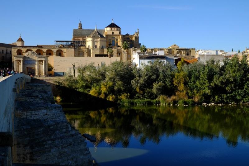Дорожные впечатления (Испания , ноябрь 2017)