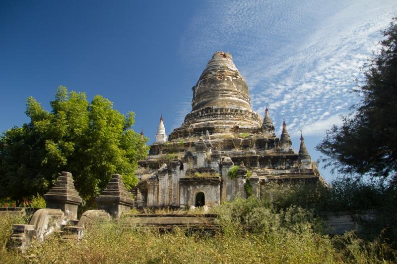 Мьянма (Мандалай-Моньва-Баган-Инле-Янгон)-Таиланд (Хуа Хин - Самуи - Панган ) декабрь 2016-январь 2017