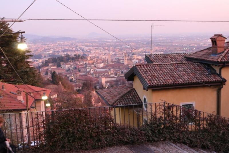 Италия набегами... размышления туриста выходного дня