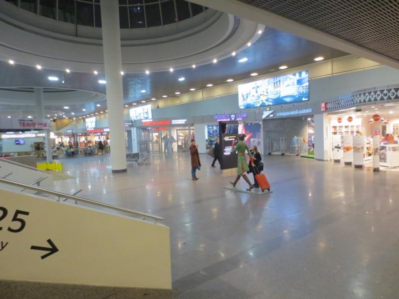 Хошимин,Фукуок,Ханой ноябрь 2017