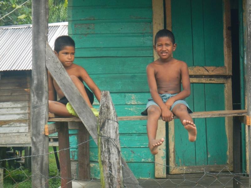 Как проехать из Гондурасской Москитии в Никарагуанскую самостоятельно. Подробный технический отчет (с картами, координатами, ценами)