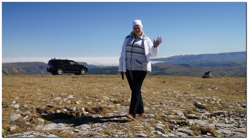 Автопутешествие по Кавказским Минеральным Водам