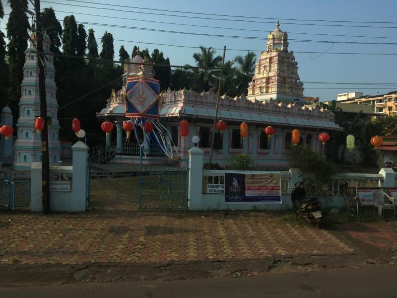Моя Индия: одно субъективное восприятие  или любовь с первого взгляда