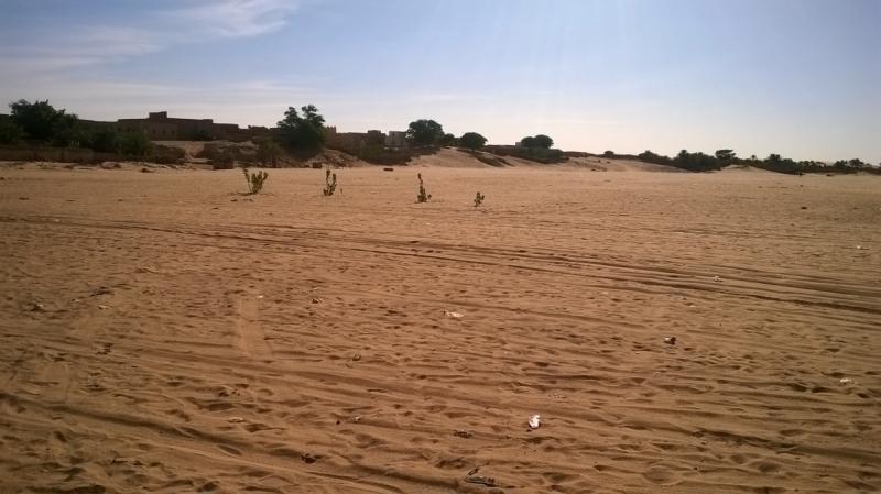 Grande tournée по Западной Африке: Мавритания, Мали, Сенегал, Гамбия, Гвинея-Бисау, Гвинея