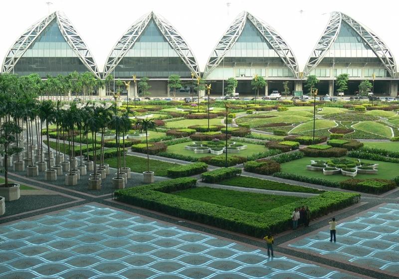 Аэропорт Suvarnabhumi (BKK): устройство, сервис, удобства