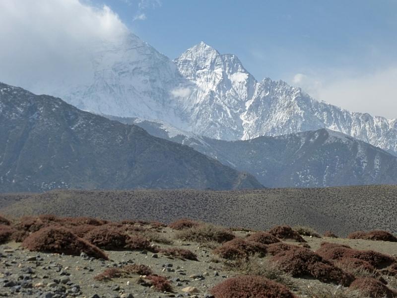 Непал. Соло вокруг Аннапурны