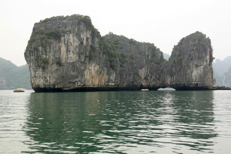 Вьетнам. Яркая весенняя сказка. Кат Ба, Ха Лонг, Нинь Бинь, Фонг Ня, Хой Ан... Горы, пещеры, храмы.