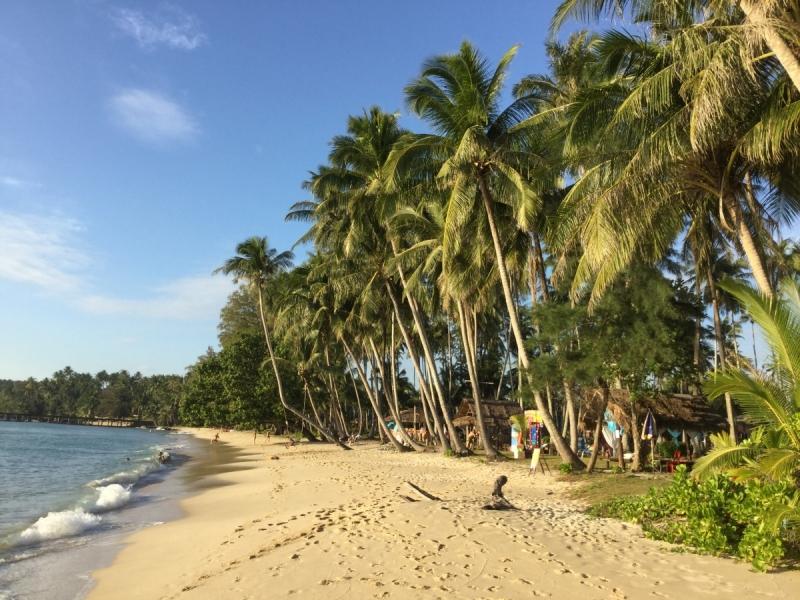 Ко Куд отели (Koh Kood) отзывы, рекомендации