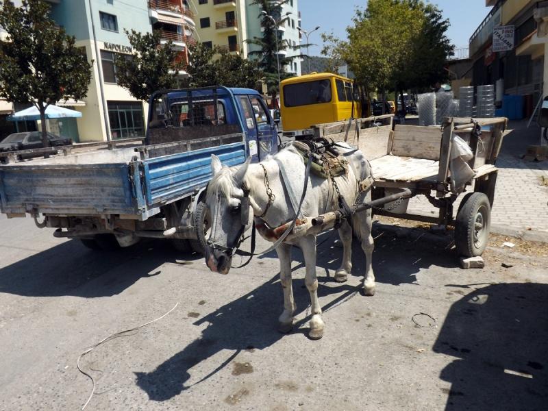 Летний месяц сумасшедшего бэкпекинга, или 2500 км по Сербии - Боснии и Герцеговине - Черногории - Албании - Македонии - Сербии автостопом.