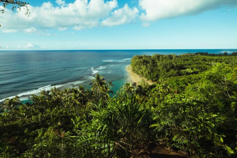 Гавайи: Оаху, Кауаи. 10 дней, сентябрь 2017.