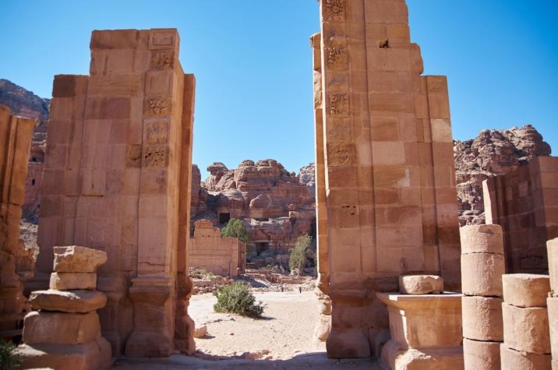 Иордания Стандартный маршрут Дайвинг (фото)