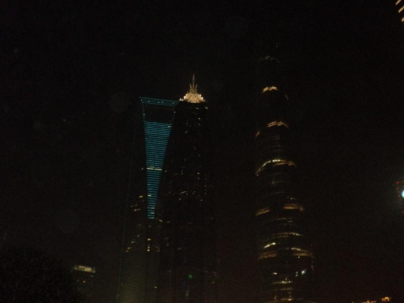 Полный Хайнань + проездом Гонконг и Шанхай