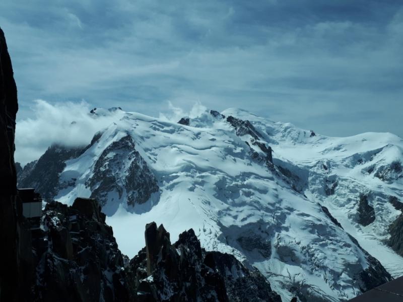 Швейцария и кое-что еще..