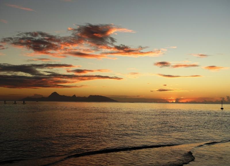 Острова Южных морей