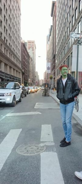 New York City 2017 на 10 дней или как крымчане американились