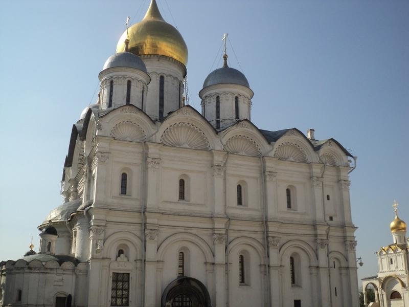 Кремль за 1 или 2 дня. Можно ли без билета пройти в Оружейную Палату.