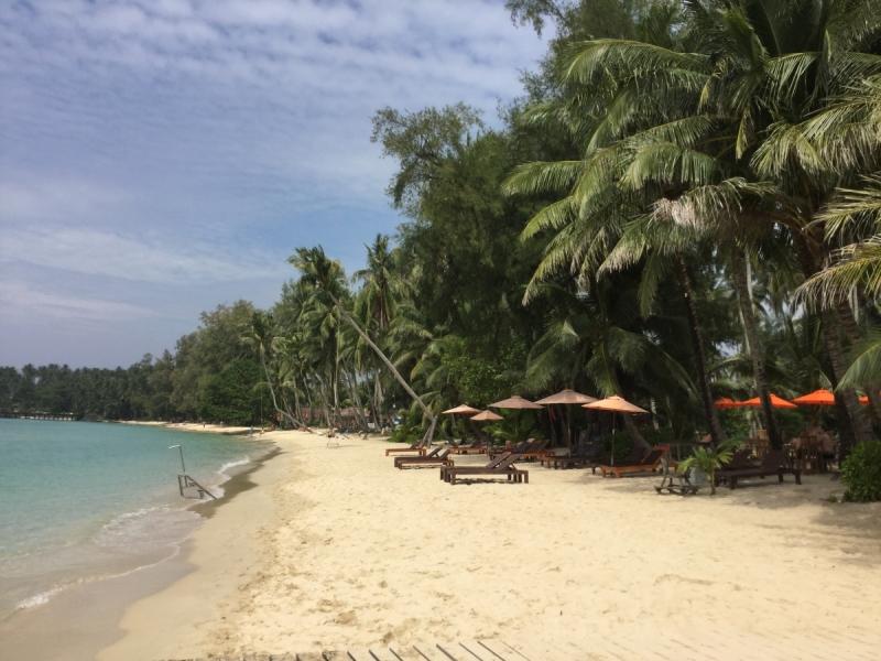 Отели на Ко Куд (Koh Kood) отзывы, рекомендации