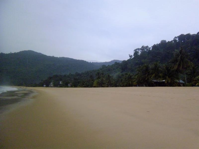 Отпуск в Малайзии. Наши ошибки и упущенные возможности