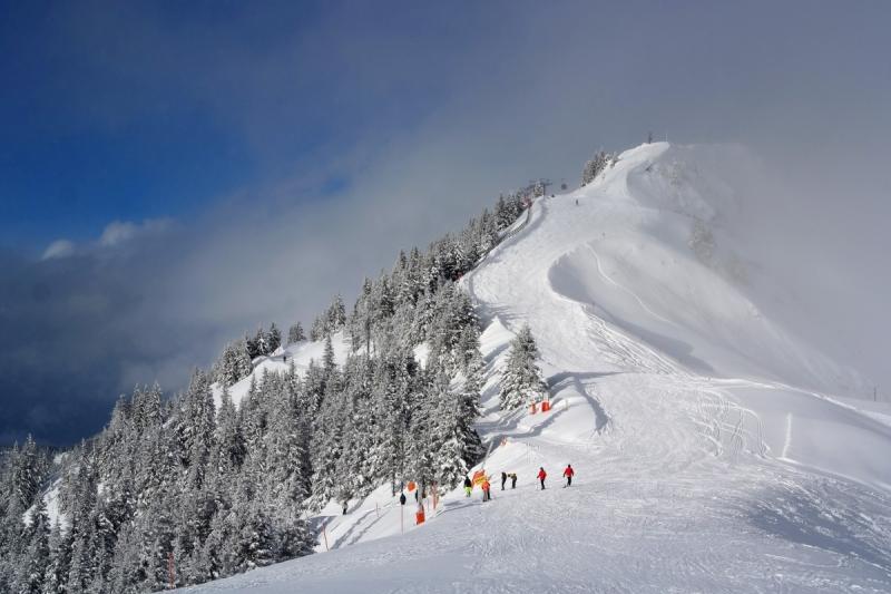 Долина Гаштайн Gastein- Кто мучается с выбором: где лучше жить и кататься НЕ маньякам или с детьми