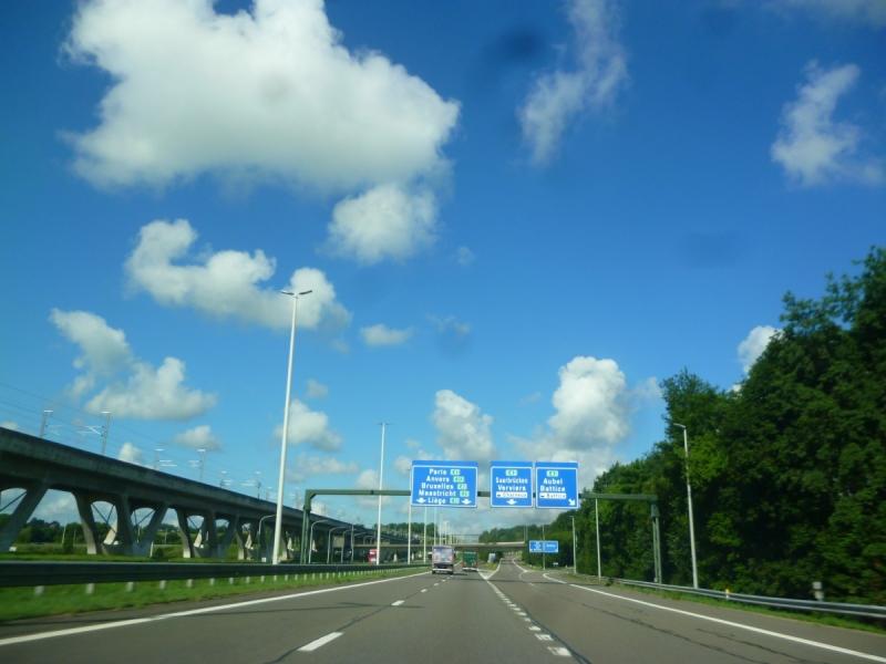 Поездка в Нормандию июль 2017