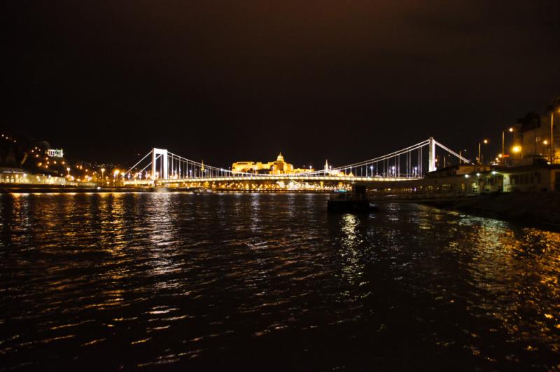 Новый 2018 год Торунь-Братислава-Будапешт-Дрезден