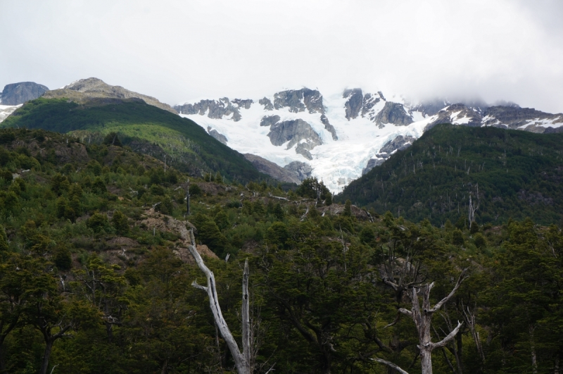 Аргентина и чилийская Патагония. Наш маршрут.
