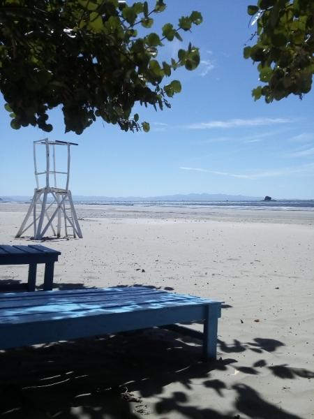 Пляжи в Никарагуа