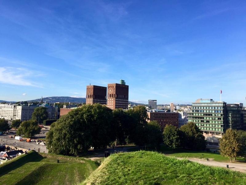 Что такое Осло?