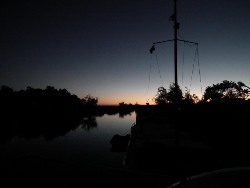 Прогулка на арендованной яхте по Лангедок или сам себе Капитан