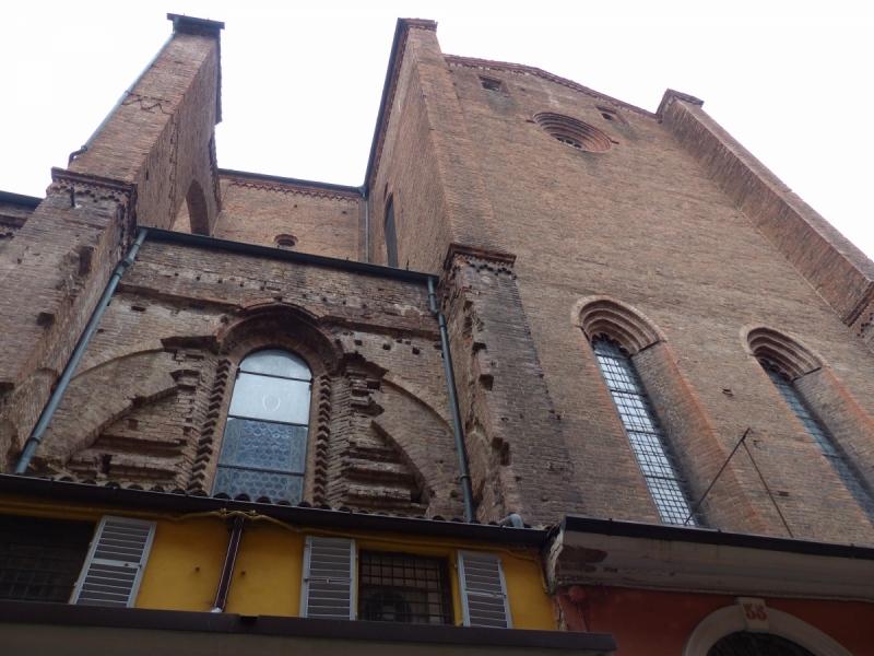 Ленивые прогулки между Миланом и Пармой. И немного Стрезы. Октябрь 2016. На ОТ