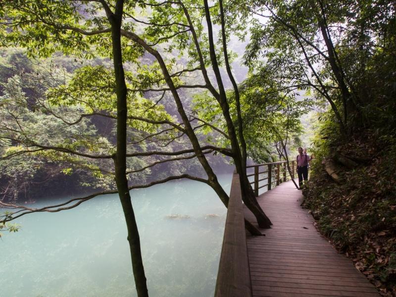 Национальный парк Чжанцзяцзе Китай