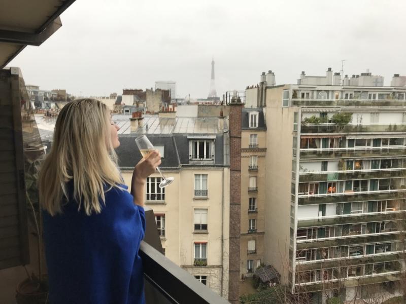 Увидеть Париж и не умереть. (НГ 2018, Нормандия бонусом)
