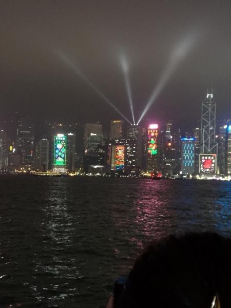 Макао, Гонконг, Боракай