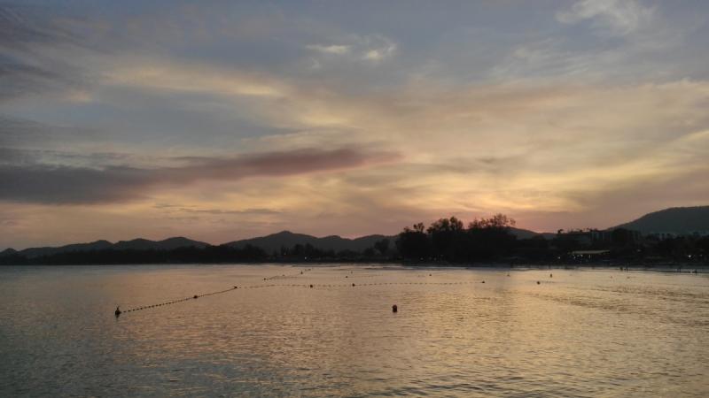 С юга на север: Таиланд за три недели зимой 2018