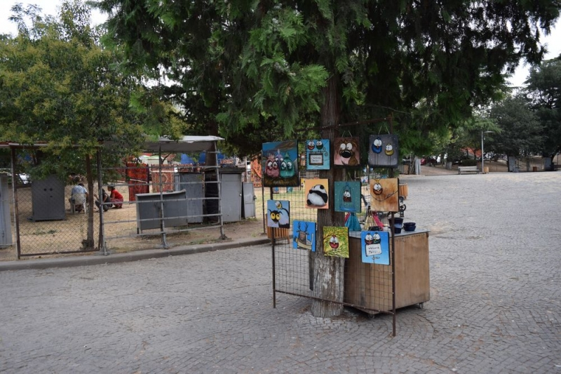 Чайный трекинг в Грузии. Хеви-Хевсурети, Тбилиси, Сванетия, сентябрь 2017