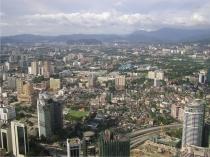 Malaysia: Kuala Lumpur and Tioman from Indomilk