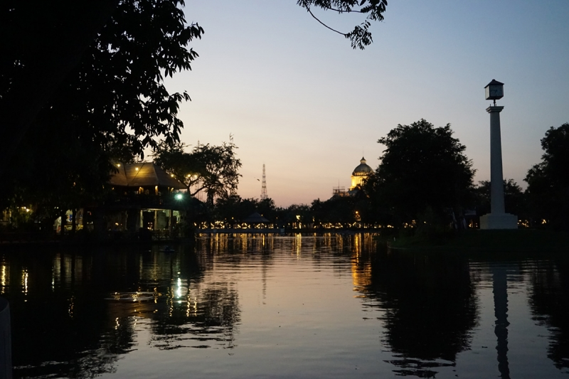 Наша Первая поездка в Тайланд (Бангкок-Ланта-Пхи-Пхи-Ао Нанг) Много фото
