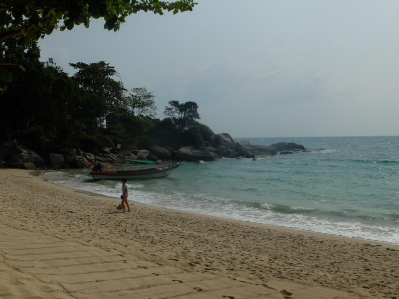 Панган: Thong Nai Pan Noi и Thong Nai Pan Yai