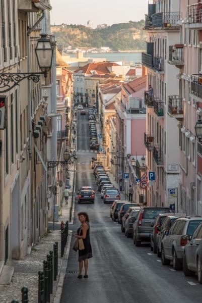 Португалия на машине с семьей (сентябрь 2017)