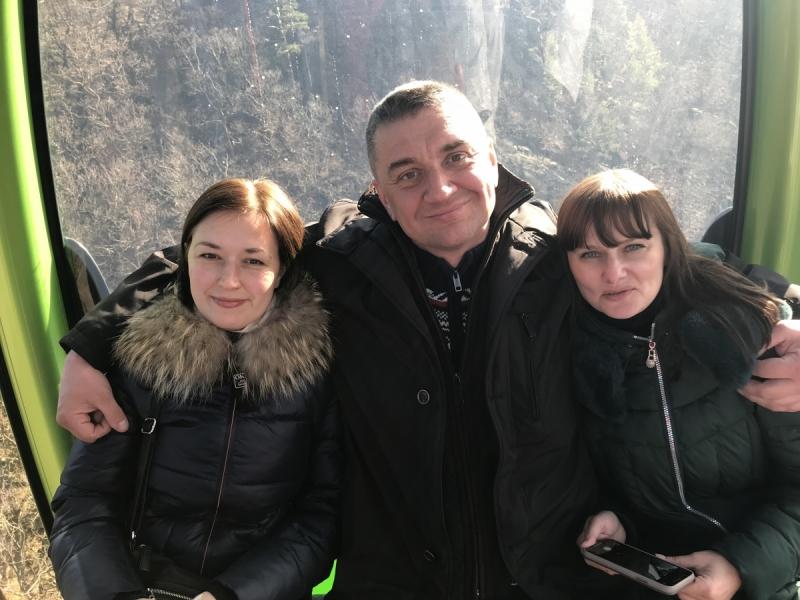 """Калининград - Бад-Лаутерберг: тур """"выходного дня"""" в  Гарце."""