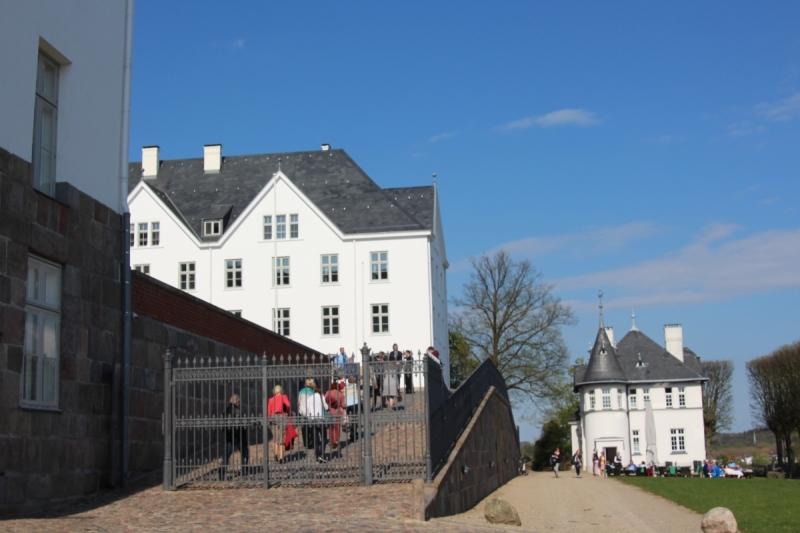 Путешествие на родину Петра III (Земля Шлезвиг-Гольштейн). Часть 1. Май
