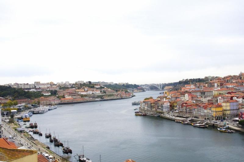Евро-Тур: 2. Португалия: Порту, Лиссабон, Кашкайш, Мыс Рока. Ноябрь '2017 (много фото)