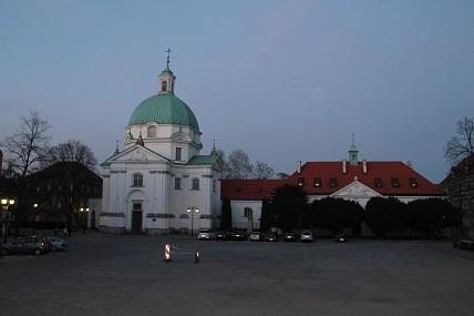 Весенние каникулы 2017.Польша и Берлин