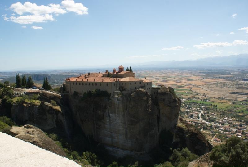 Вокруг Греции из России на машине, сентябрь 2017