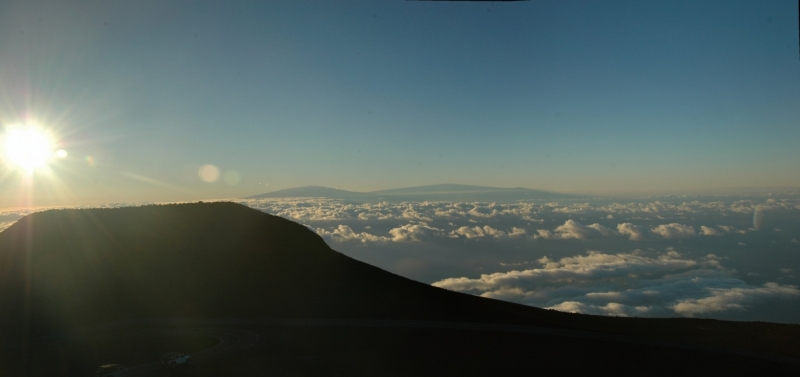 Мауи: далекий и близкий
