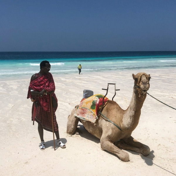 Спасибо Африке за ее красоту и гостеприимство!